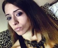 Marthia Saracino a Fashion style su La5
